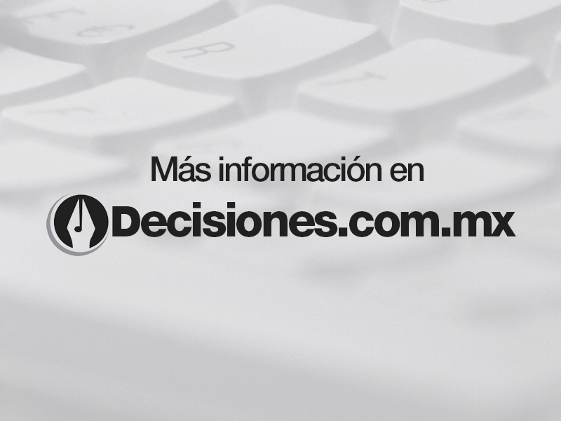 Más información en Decisiones.com.mx
