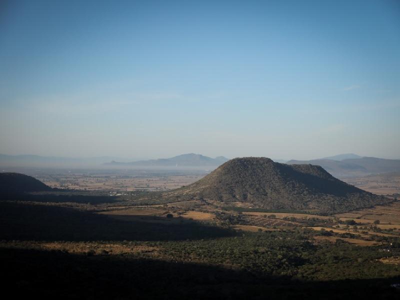 Sierra Cóndiro-Canales. Foto: Cortesía.