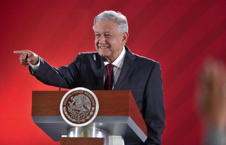 Aprueban Revocación de Mandato. Foto: Gobierno de México.