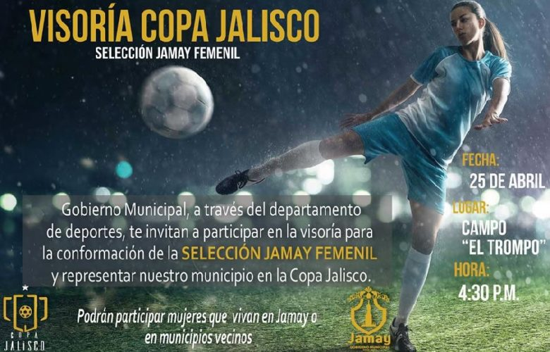 Visoría Selección Jamay. Foto: Facebook.