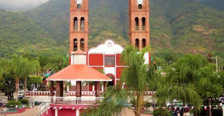 Plaza Mezcala. Foto: Cortesía.