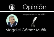 Magdiel Gómez Muñiz