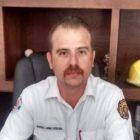 Francisco Godínez Castellanos