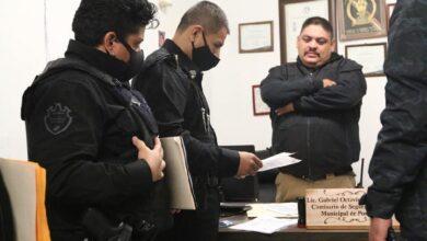 Intervienen Comisaría de Poncitlán. Foto: Secretaría de Seguridad Jalisco