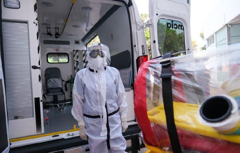 24 fallecidos por COVID-19 en Ocotlán. Foto: Facebook.