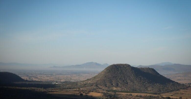 Sierra Cóndiro-Canales