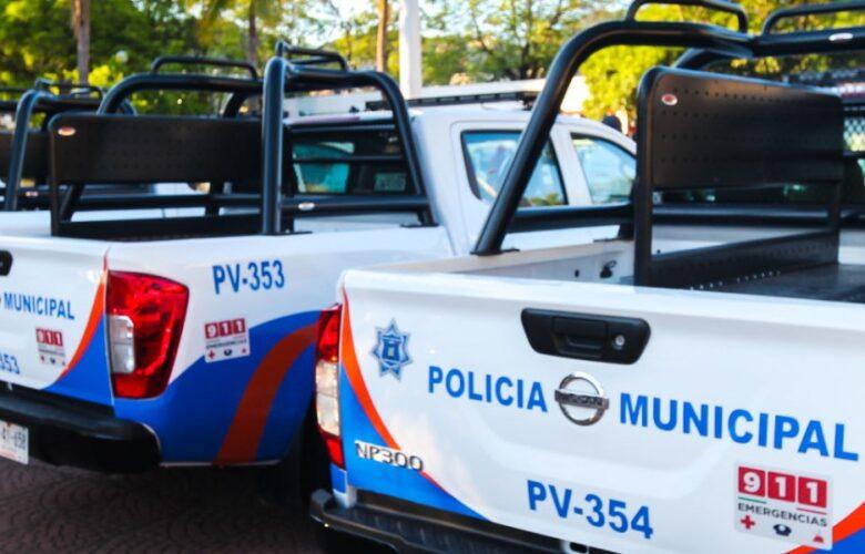 Foto: Secretaría de Seguridad Ciudadana