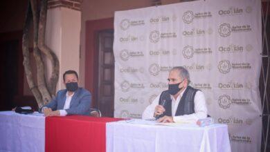 Cancelan eventos en Ocotlán durante septiembre. Foto: Facebook.