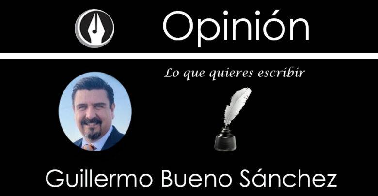 Guillermo Bueno Sánchez