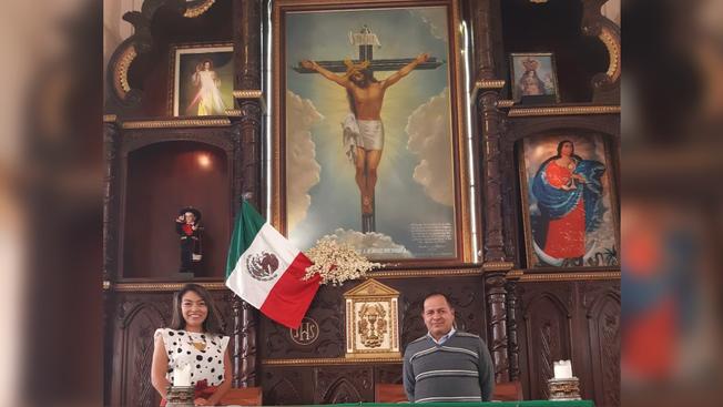 Ponen nombre en honor a Ocotlán. Foto: Cortesía.