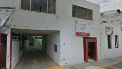 Cruz Roja delegación Ocotlán. Foto: Captura Maps.