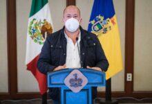 Medidas se prolongan hasta el 12 de febrero. Foto: Gobierno de Jalisco.