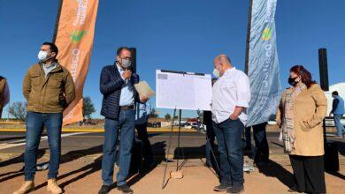 Reconstruirán carretera Atotonilco. Foto: Facebook.