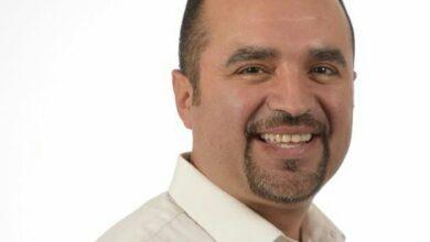 Sergio Quezada Mendoza, alcalde Tototlán. Foto: Facebook.