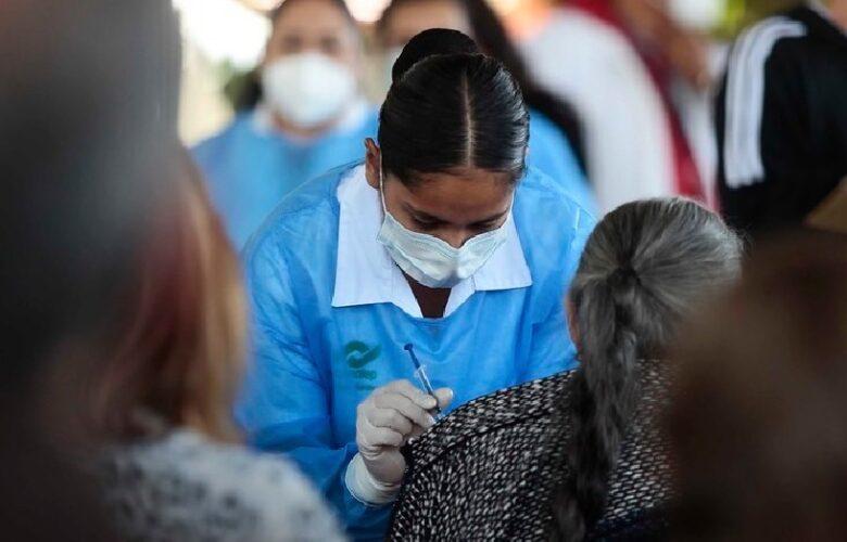 Aplicarán segunda dosis en La Barca y Zapotlán del Rey, Foto: Secretaría de Salud Jalisco.