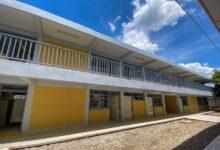 Escuela primaria José López Portillo, Ocotlán. Foto: Facebook.