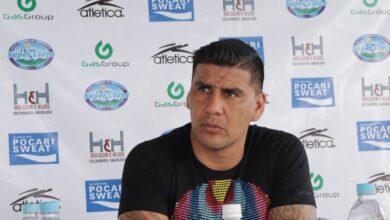 Carlos Salcido. Foto: Decisiones.