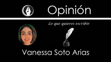 Vanessa Soto Arias