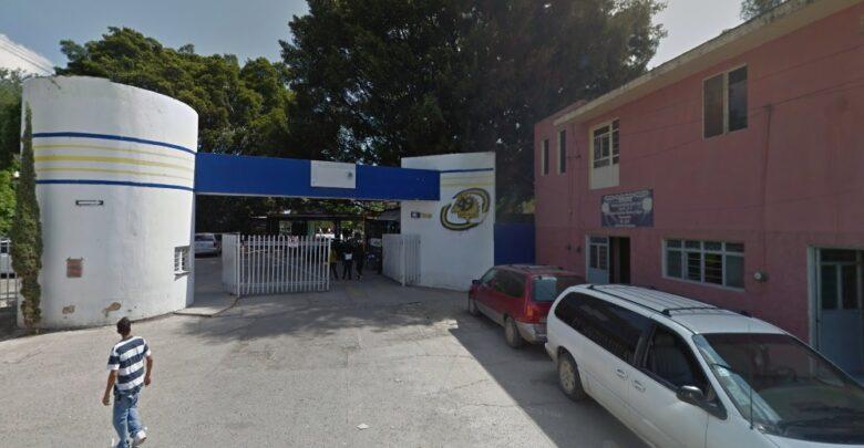 CBTIS 49 Ocotlán. Foto: Captura Maps.
