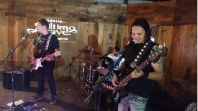 Realizan Expo Rock en Ocotlán. Foto: Cortesía.