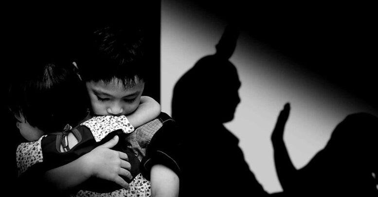 Violencia familiar. Foto: Foro Jurídico.
